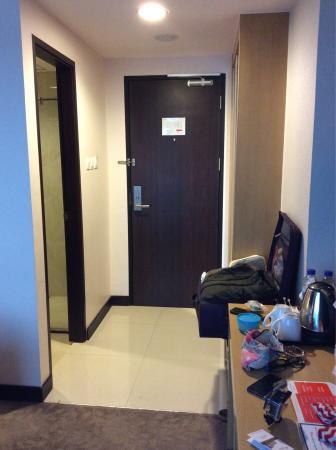 salle de bain rideau de douche changer picture of swiss rh tripadvisor com