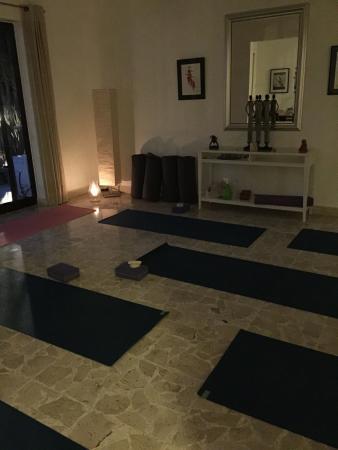 Swieqi, Malte : LahLah Yoga