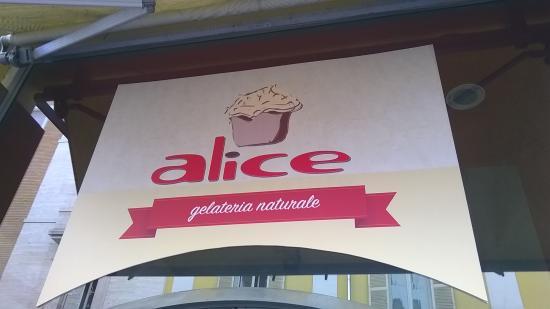 Gelateria Alice