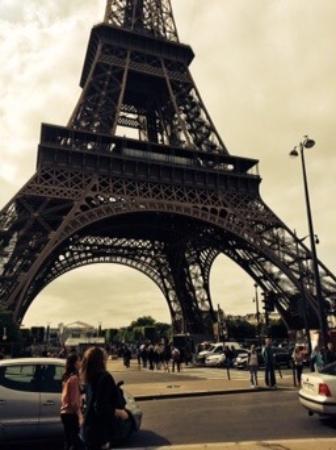 Hotel du Midi Gare de Lyon: Le nostre foto ��