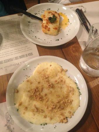 A cena con amici con gusto foto di ristorante la - La cucineria roma ...