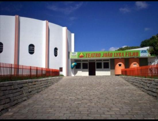 Joao Lyra Filho Theater