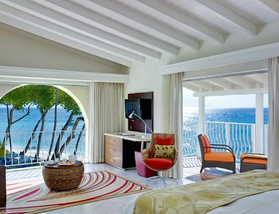 Tamarind by Elegant Hotels: Ocean View