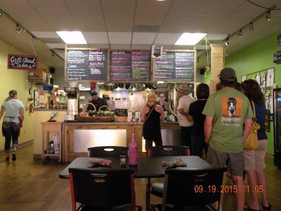 Grand Junction, Colorado: Cafe Sol