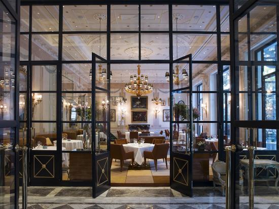 Palazzo Parigi Hotel And Grand Spa Milano Milano