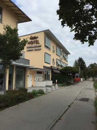 Almwirt Hotel & Gasthaus: photo1.jpg