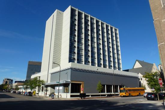 Picture of holiday inn chicago north evanston for Hotels up north chicago