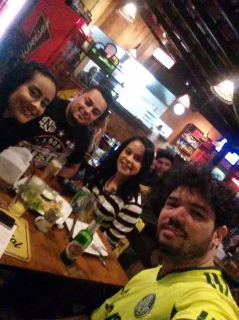 Quintal Bar
