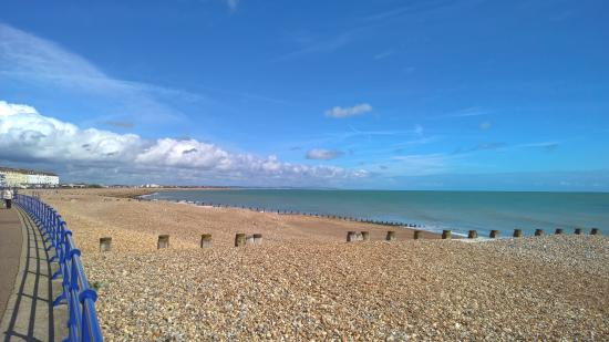 Museum of Shops: Eastbourne Beach