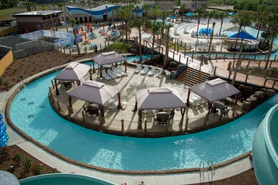 Surf Lagoon Waterpark