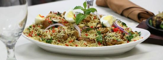 India Masala Bar & Grill