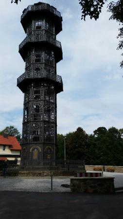 King-Friedrich-August-Tower