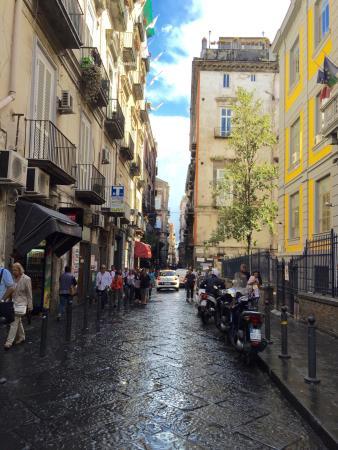 Giovanni's Home Napoli: photo0.jpg