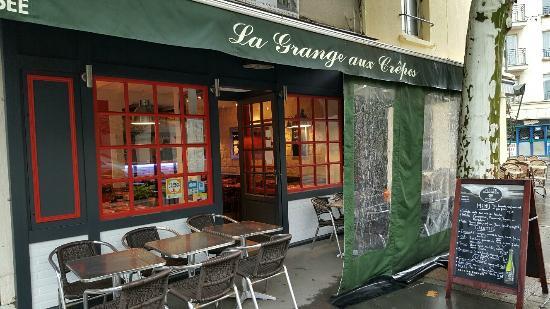 De 10 beste restaurants in de buurt van Residhome