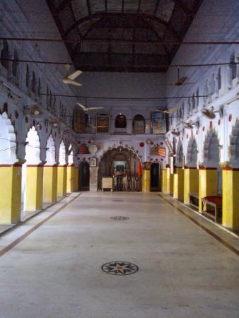 Ganesh Mandir Temple