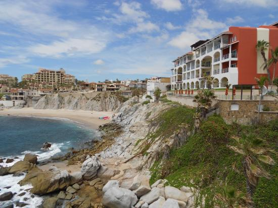 Hotel In Cabo San Lucas In  With Beach Huts