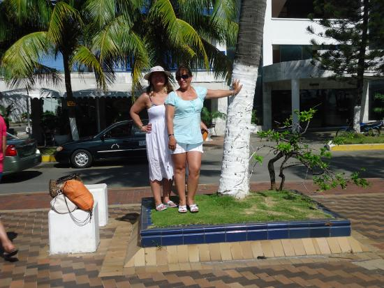 Foto de sol caribe sea flower hotel san andr s photo1 for Sol caribe sea flower san andres