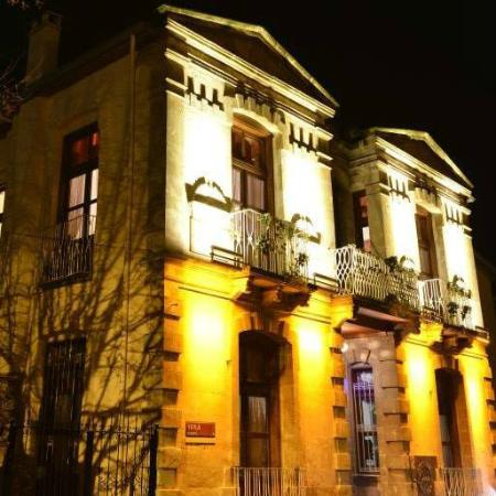 Gusto Celepoglu Mansion