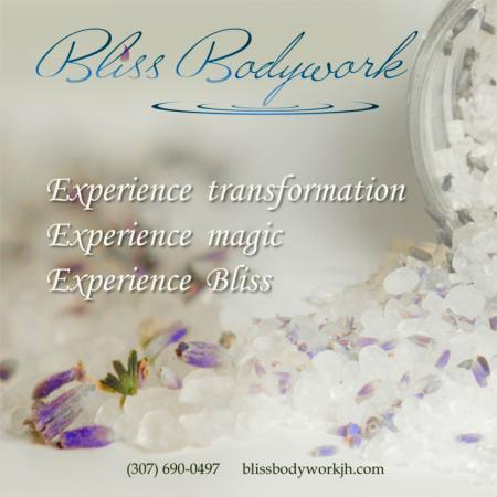 Bliss Bodywork