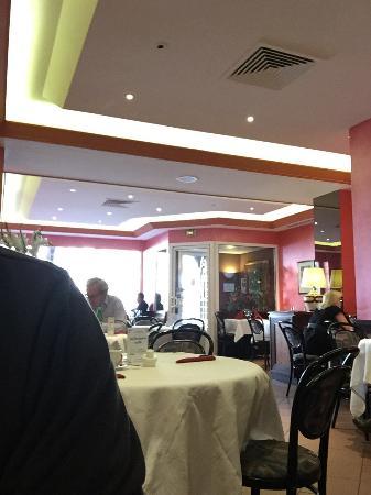 Rouget De L Isle Restaurant Strasbourg
