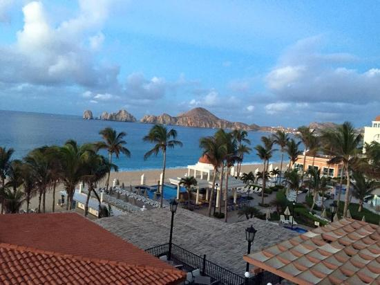 view from third floor room picture of hotel riu palace cabo san rh tripadvisor com