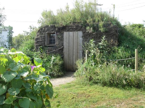 sod house outside the museum picture of laura ingalls wilder rh tripadvisor com