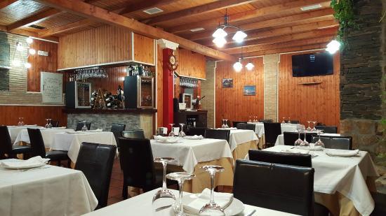 Restaurante skrei noruego en alcal de henares con cocina - Cocinas en alcala de henares ...