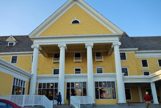 Lake Yellowstone Hotel Dining Room:  Part 83