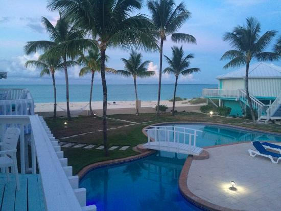 Treasure Cay Beach Marina Golf Resort The Best Views From House And