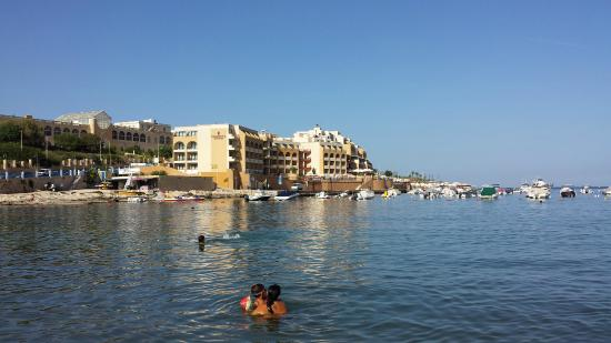 Qube Foto Di San Giuliano Isola Di Malta Tripadvisor