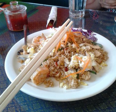 Westchester, IL: Chopsticks!!