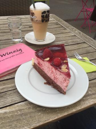 Cafe Winzig