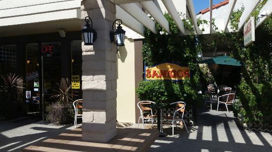 3 Amigos Restaurant