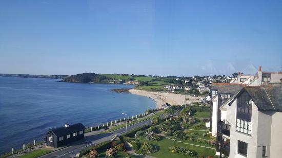 Membly Hall Hotel: Beautiful Views!!!