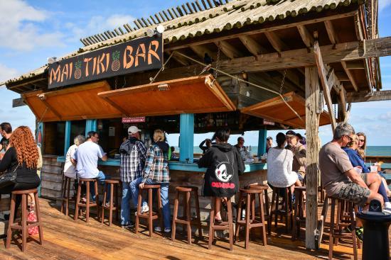 Rikki Tiki Tavern Mai Bar