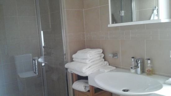 CaldersCroft: bathroom
