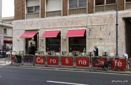 CarolinaCafe livorno