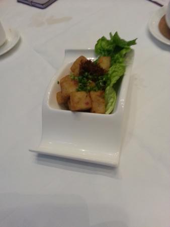 Elegant Seafood Restaurant