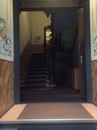 Roze : апартаменты при входе