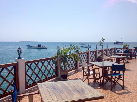 photo1 jpg picture of the floating restaurant stone town rh tripadvisor co za