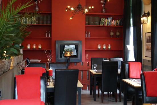 Restaurant Aster