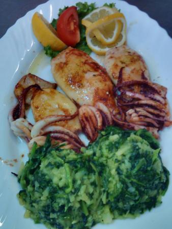 Konoba Riva Restaurant