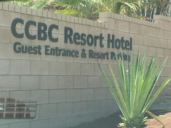 CCBC Resort Hotel: photo0.jpg
