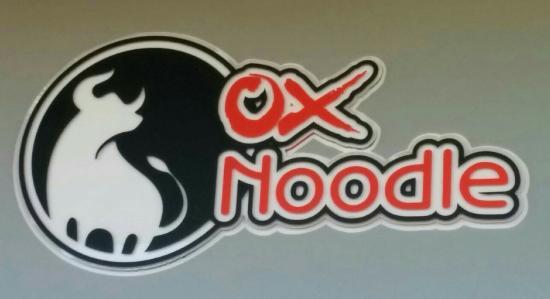 ox noodle