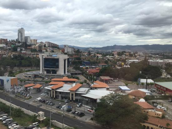 Tegucigalpa Marriott Hotel: photo0.jpg