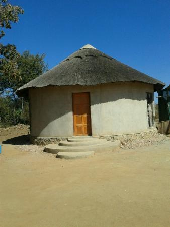 Tshabalala Game Sanctuary