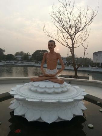 Nadiad, Индия: Shri Atmasiddhi Shastra Rachana Bhoomi