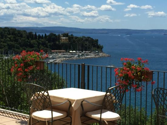 Ristorante Le Terrazze, Trieste - Restaurant Reviews, Phone Number ...
