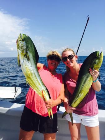 Gulf angler fishing charters destin all you need to for Destin florida fishing trips