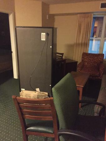 Residence Inn Rochester Henrietta : photo0.jpg